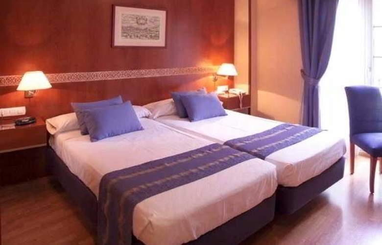 Dauro Granada - Room - 28