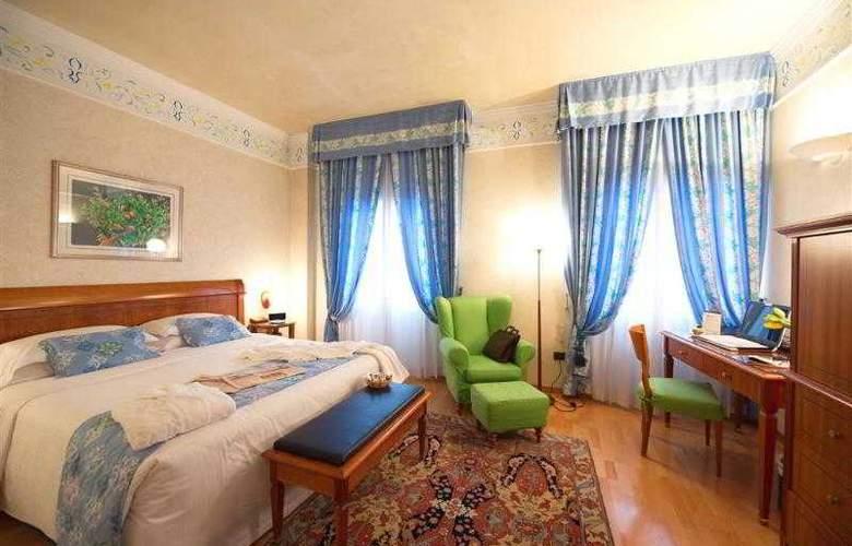 Best Western Firenze - Hotel - 41