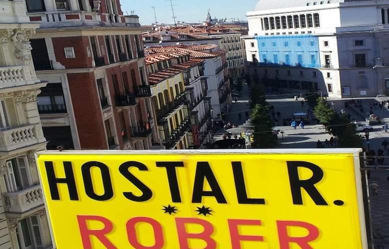 Rober - Hotel - 0