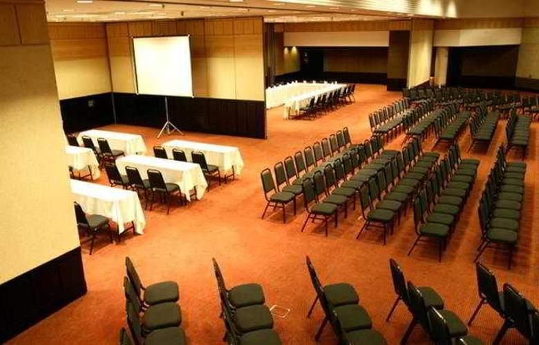 Bourbon Convention Ibirapuera - Conference - 9