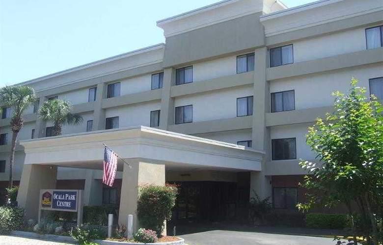 Best Western Ocala Park Centre - Hotel - 18