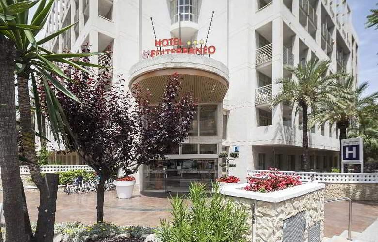 Best Mediterraneo - Hotel - 7