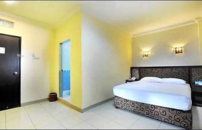 Gaja Hotel Pekanbaru - Room - 10
