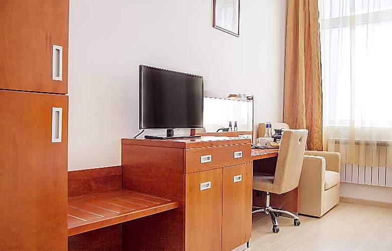 Arealinn - Room - 1
