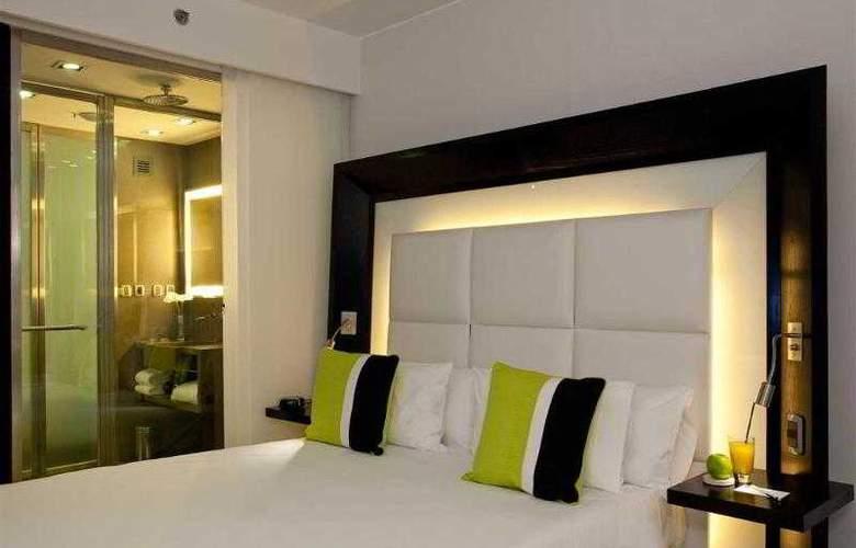 Novotel Buenos Aires - Hotel - 35