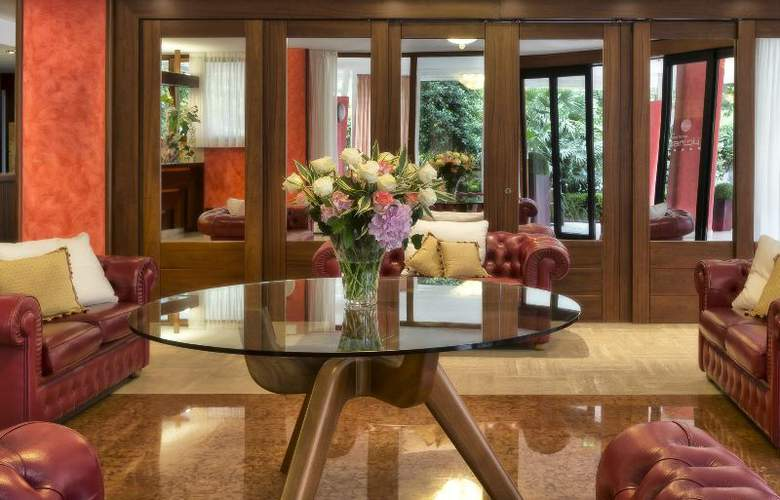 Suite Hotel Parioli - General - 2