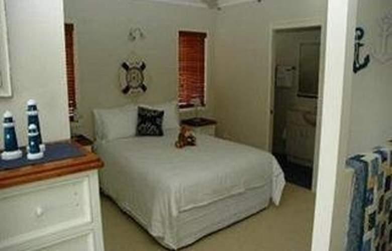 Alexander Lakeside Bed & Breakfast - Hotel - 0