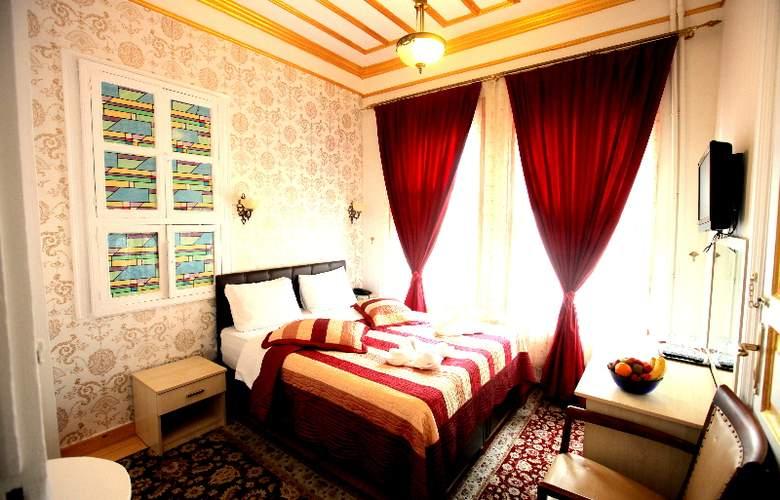Anatolia Suite St. Sophia - Room - 7