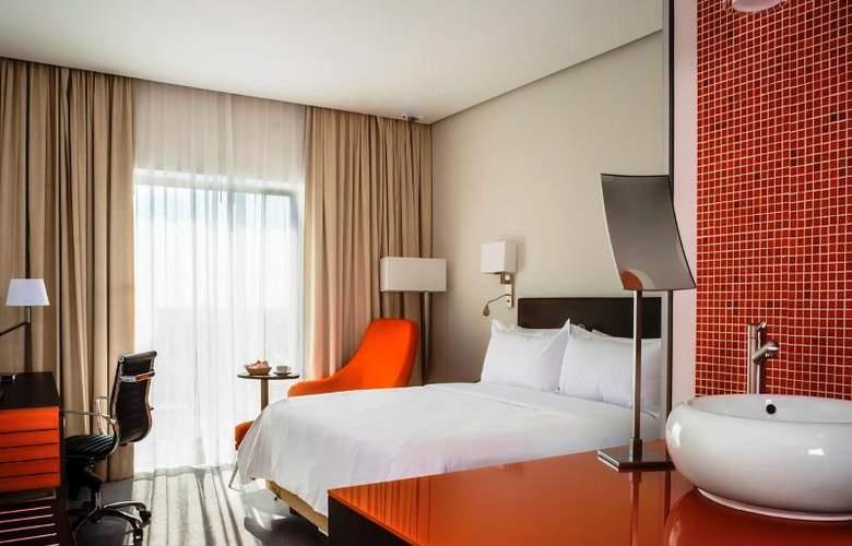 Fiesta Inn Merida - Room - 42