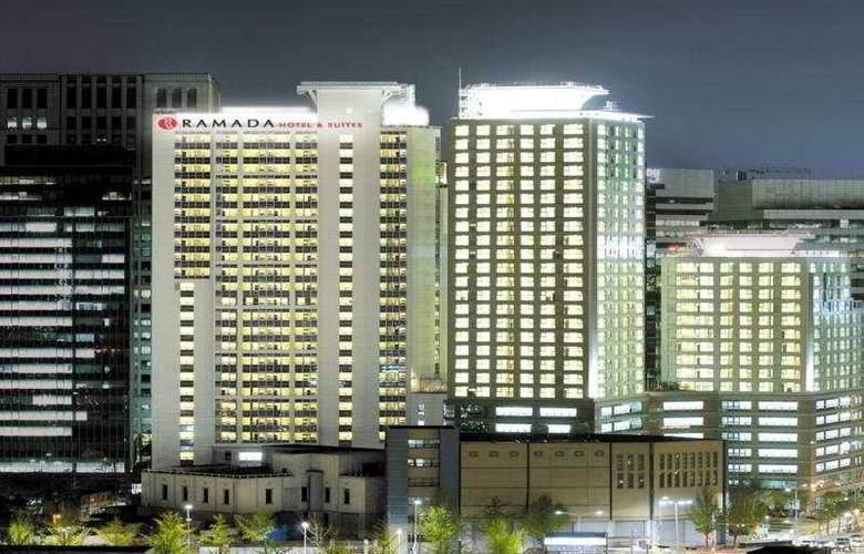 Ramada Hotel&Suites Seoul Namdaemun - General - 2