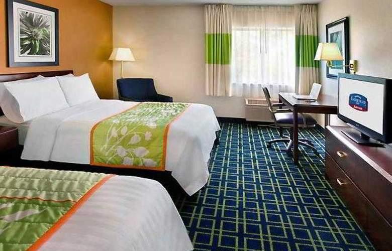 Fairfield Inn Portsmouth Seacoast - Hotel - 4