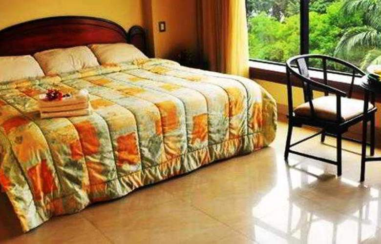 Ramada Guayaquil - Room - 4