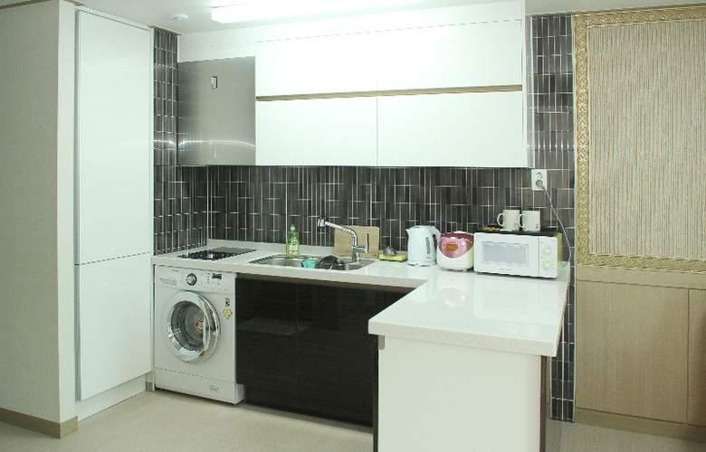 Lexvill Residence - Room - 0