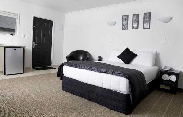 Best Western Hygate Motor Lodge - Hotel - 12