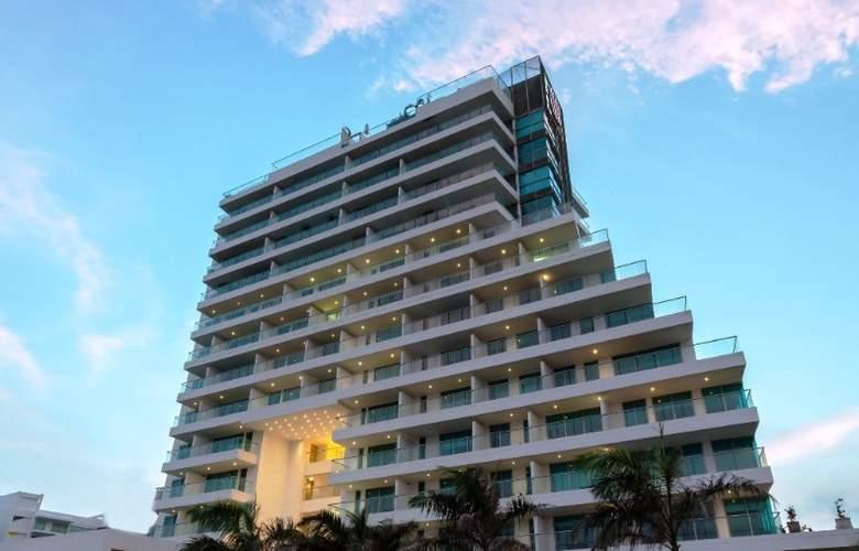 Sonesta Cartagena - Hotel - 3
