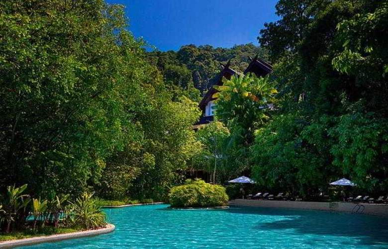 The Andaman, a Luxury Collection Resort, Langkawi - Pool - 7