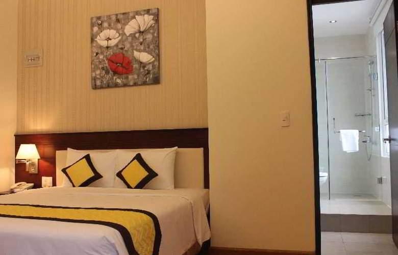 Liberty Hotel Saigon South - Room - 11