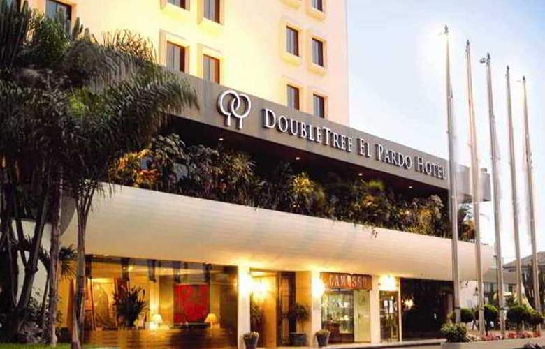 El Pardo Double Tree By Hilton - Hotel - 7