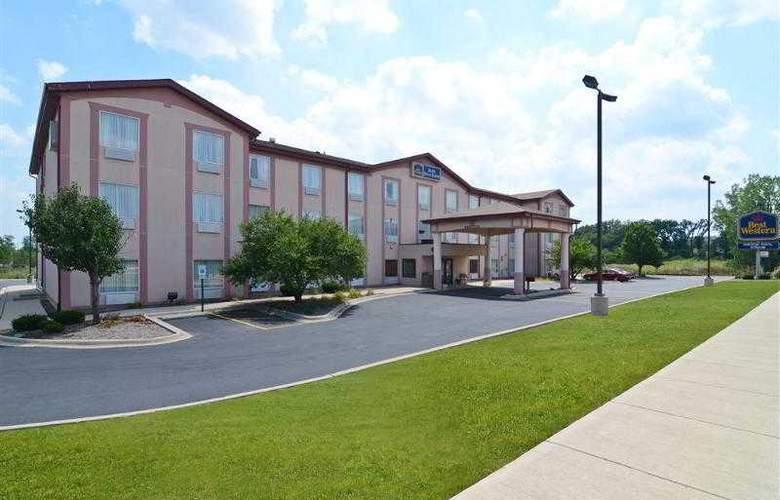 Best Western Joliet Inn & Suites - Hotel - 48