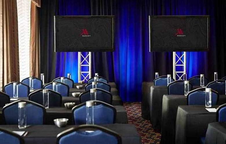 Monterey Marriott - Conference - 16