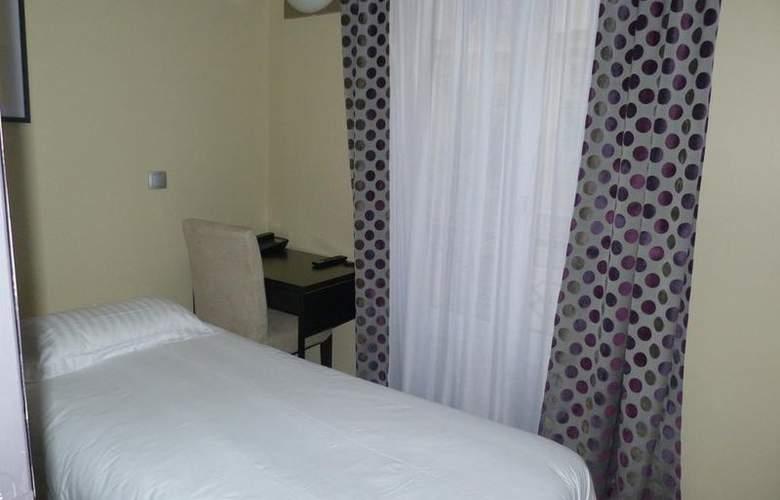 Du Jura - Room - 6