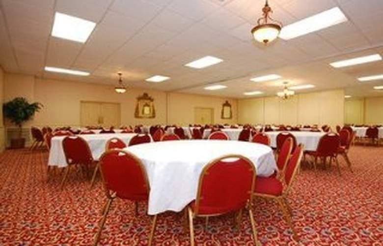 Quality Inn (Salem) - Restaurant - 9