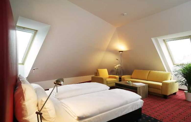 Senator Hotel Vienna - Room - 4