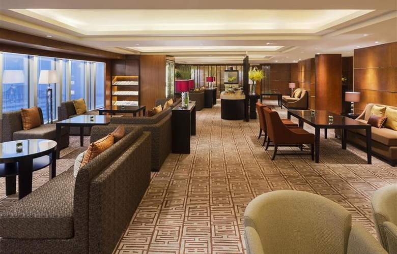 Grand Hyatt Beijing - Hotel - 17