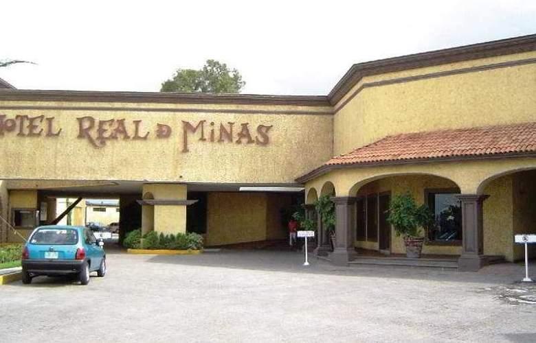 Real de Minas de San Luis - Hotel - 0