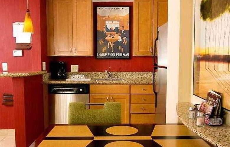 Residence Inn Orlando Airport - Hotel - 44