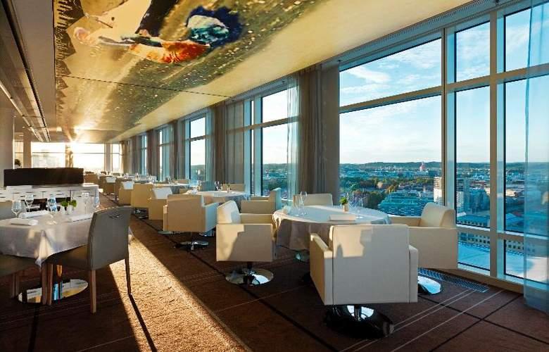Gothia Towers - Restaurant - 38