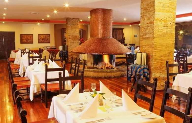 Jose Antonio Cusco - Restaurant - 8