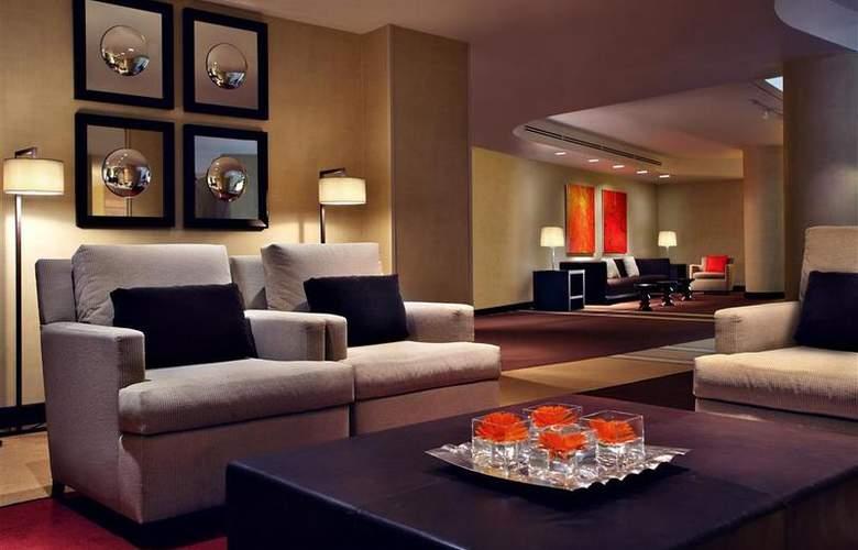 Hyatt Regency Bethesda - Hotel - 10