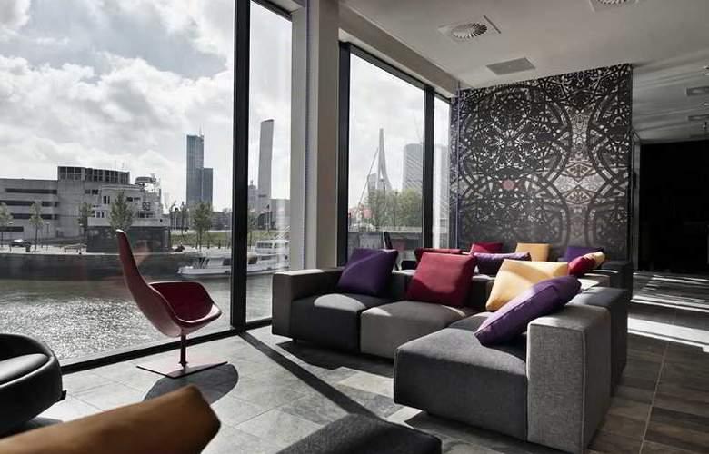 Mainport Design Hotel - General - 7