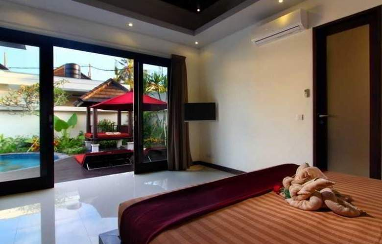 D  Residence Tanjung Benoa - Room - 4