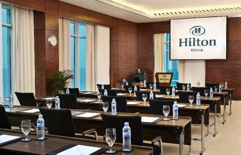 Hilton Doha - Conference - 25