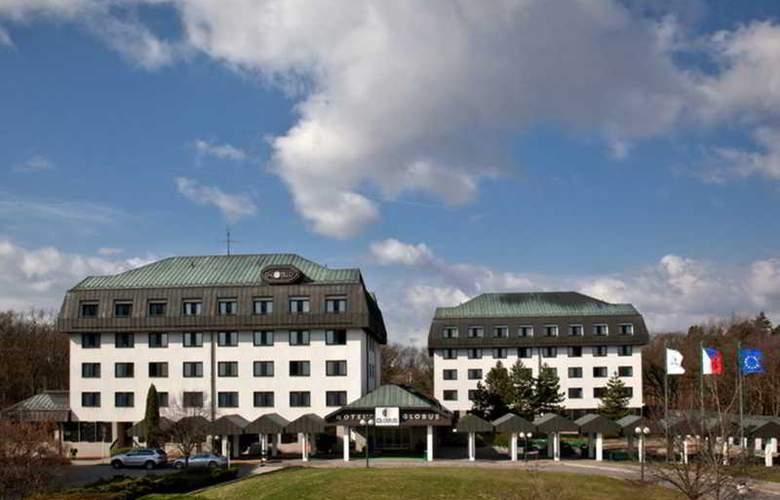 Globus - Hotel - 4