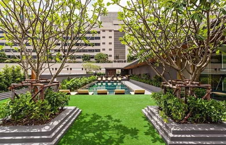 Best Western Premier Sukhumvit - Hotel - 11