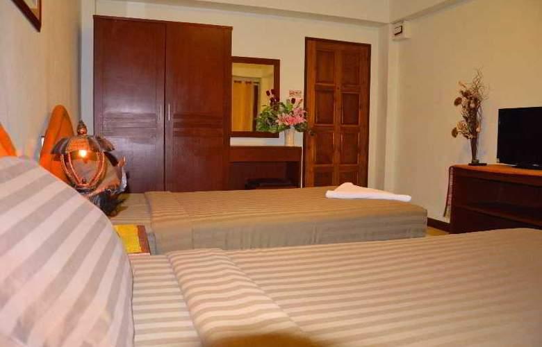 Silver Gold Garden Suvarnabhumi - Room - 9