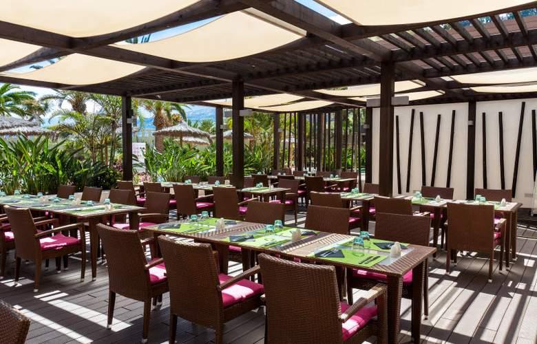 Sol Costa Atlantis Tenerife - Restaurant - 33