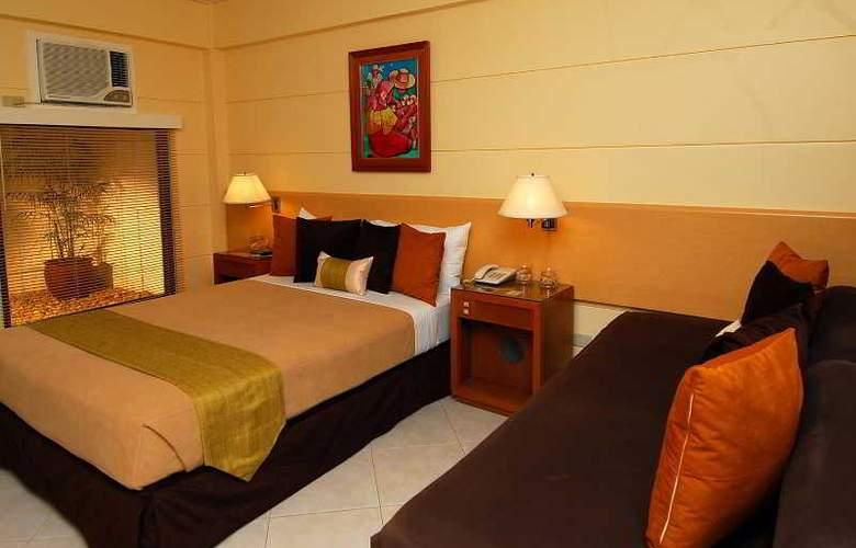 Patio Pacific Boracay - Room - 1