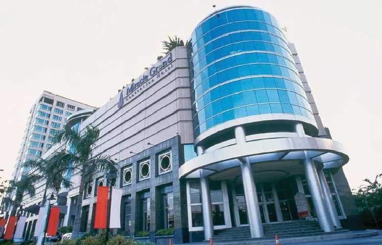 Miracle Grand Don Muang - Hotel - 0