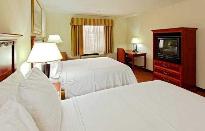 Holiday Inn Express Piedras Negras - Room - 3