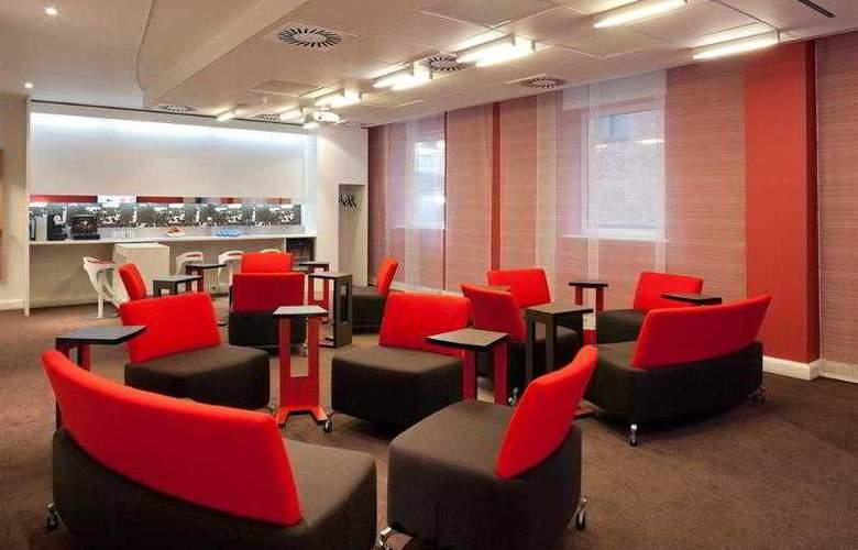 Novotel Liverpool Centre - Hotel - 32