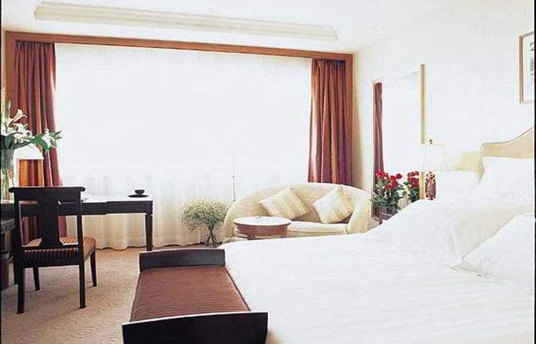 Zhaolong Hotel Beijing - Room - 4
