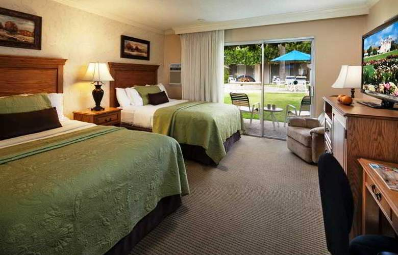 Best Western Plus Pepper Tree Inn - Room - 1
