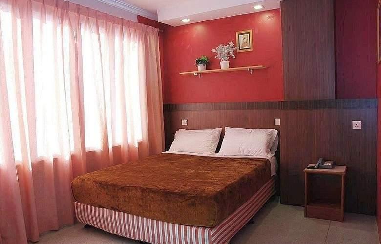 China Town Inn - Room - 6