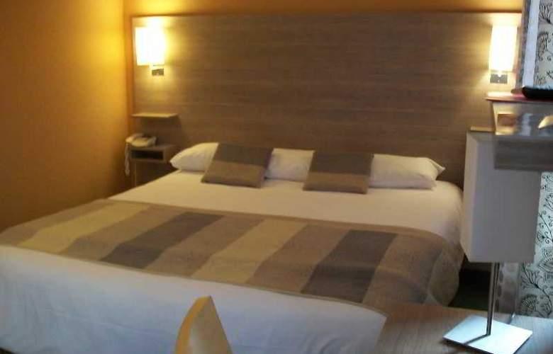 Interhotel au Patio Morand - Room - 27