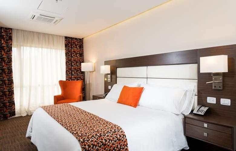 Casa Dann Carlton Bogota - Room - 13