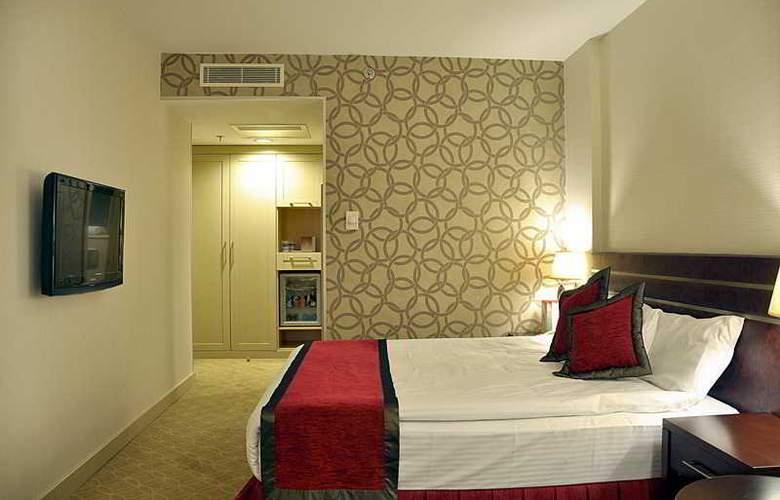 Niza Park Otel - Room - 4